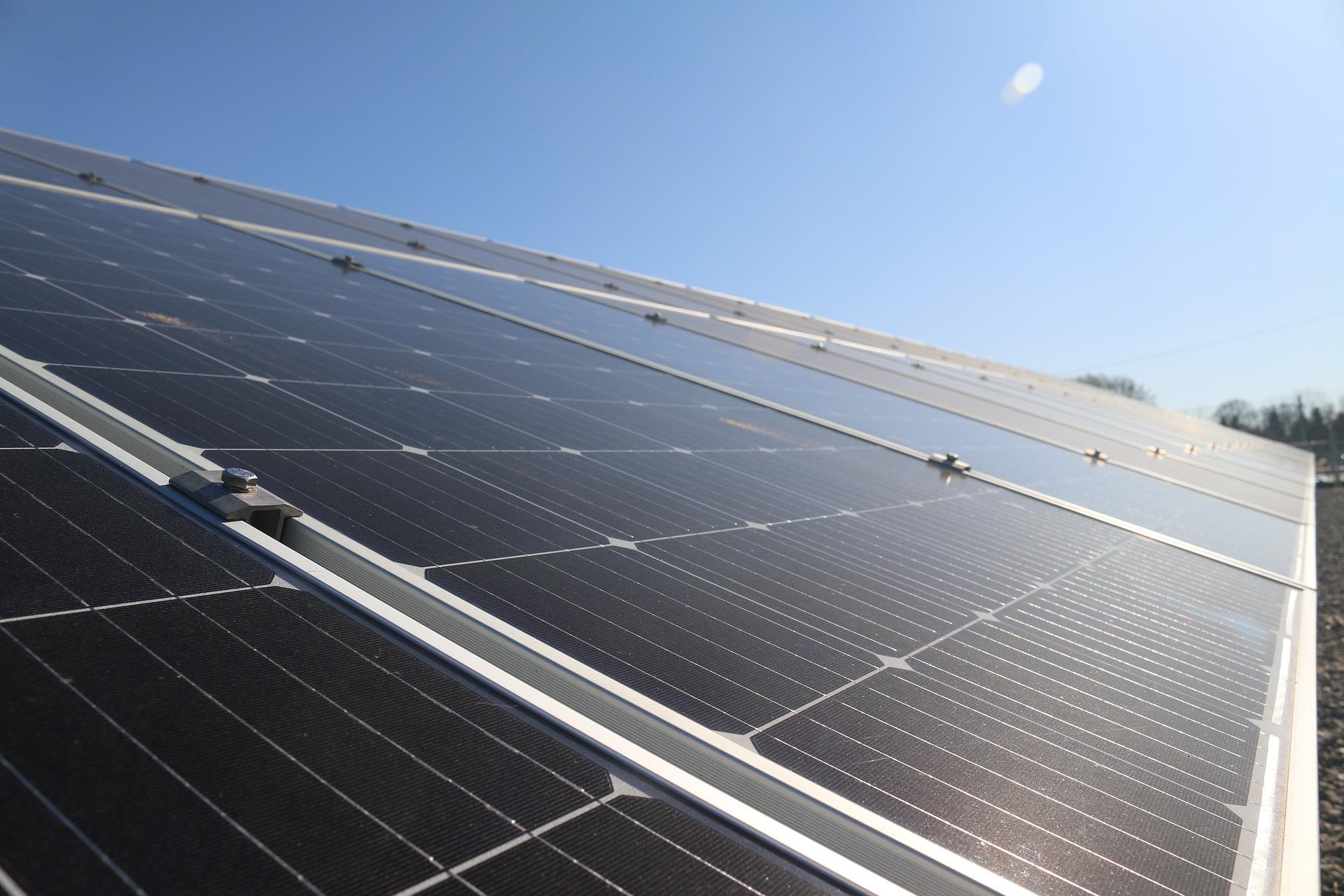 Periodieke inspectie zonnepanelen pv systeem